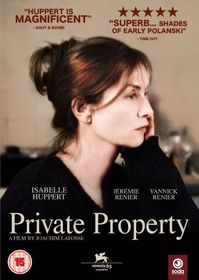 Private Property - (Import DVD)