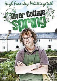River Cottage Spring - (Import DVD)