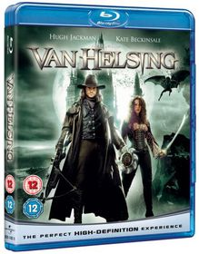 Van Helsing - (Import Blu-ray Disc)