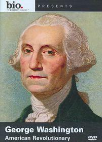 George Washington:American Revolution - (Region 1 Import DVD)