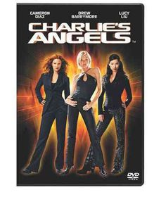 Charlie's Angels - (Region 1 Import DVD)