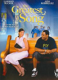 Greatest Song - (Region 1 Import DVD)