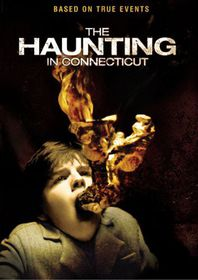 Haunting in Connecticut - (Region 1 Import DVD)