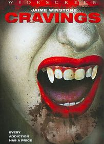 Cravings - (Region 1 Import DVD)