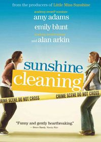 Sunshine Cleaning - (Region 1 Import DVD)