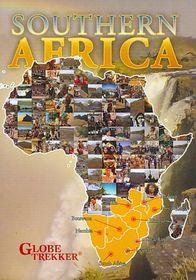 Globe Trekker:Southern Africa - (Region 1 Import DVD)