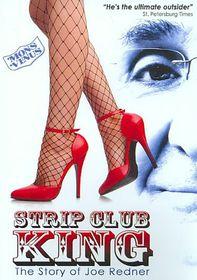Strip Club King:Story of Joe Redner - (Region 1 Import DVD)