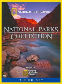 National Parks Collection - (Region 1 Import DVD)