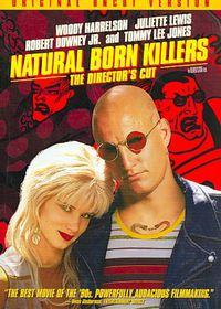 Natural Born Killers:Director's Cut - (Region 1 Import DVD)