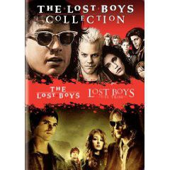 Lost Boys Film Collection - (Region 1 Import DVD)