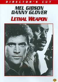 Lethal Weapon:Director's Cut - (Region 1 Import DVD)