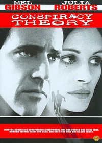 Conspiracy Theory - (Region 1 Import DVD)