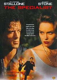 Specialist - (Region 1 Import DVD)