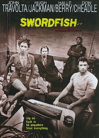 Swordfish - (Region 1 Import DVD)