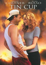 Tin Cup - (Region 1 Import DVD)