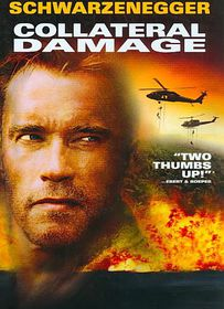 Collateral Damage - (Region 1 Import DVD)