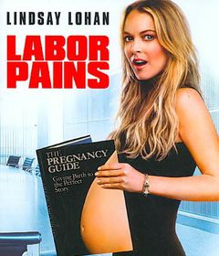 Labor Pains - (Region A Import Blu-ray Disc)