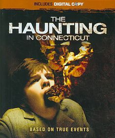 Haunting in Connecticut - (Region A Import Blu-ray Disc)