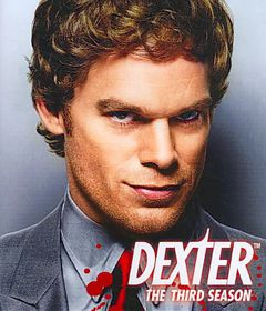 Dexter:Complete Third Season - (Region A Import Blu-ray Disc)