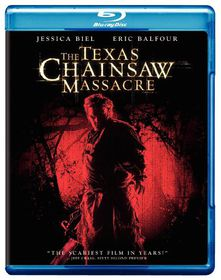 Texas Chainsaw Massacre - (Region A Import Blu-ray Disc)