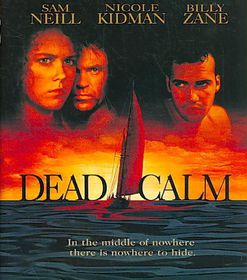 Dead Calm - (Region A Import Blu-ray Disc)