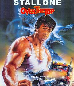Over the Top - (Region A Import Blu-ray Disc)