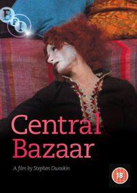 Central Bazaar - (Import DVD)