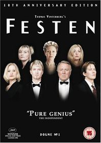 Festen - (Import DVD)