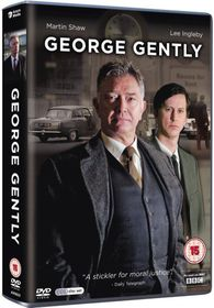 George Gently: Complete Series One (Box Set) - (Import DVD)
