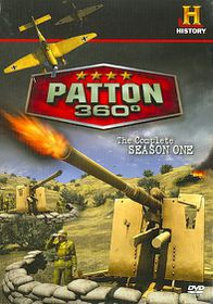 Patton 360:Complete Season 1 -(parallel import - Region 1)