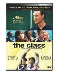 Class - (Region 1 Import DVD)