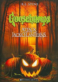 Goosebumps:Attack of the Jack O Lante - (Region 1 Import DVD)