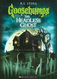 Goosebumps:Headless Ghost - (Region 1 Import DVD)