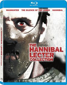 Hannibal Lecter Anthology - (Region A Import Blu-ray Disc)
