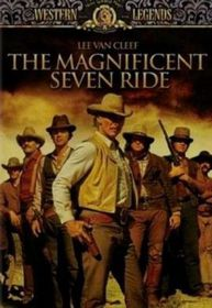 Magnificent Seven Ride! (1972)(DVD)