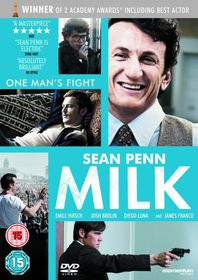 Milk - (Import DVD)