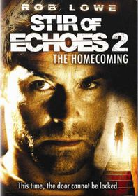 Stir of Echoes 2: The Homecoming (2007)(DVD)