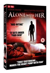 Alone With Her - (Import DVD)