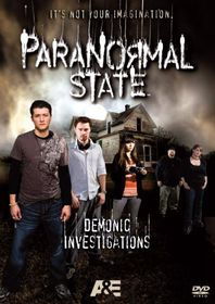 Paranormal State:Demon Investigations - (Region 1 Import DVD)