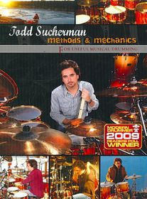 Methods and Mechanics for Useful Musi - (Region 1 Import DVD)