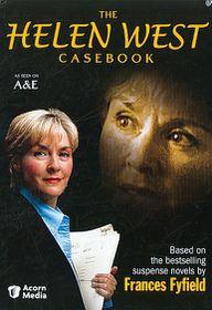 Helen West Casebook - (Region 1 Import DVD)