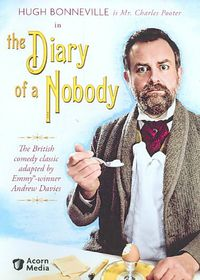 Diary of a Nobody - (Region 1 Import DVD)