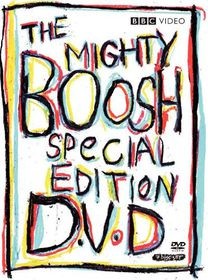 Mighty Boosh Special Edition DVD (Seasons 1-3) - (Region 1 Import DVD)