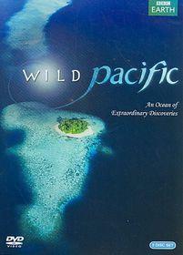 Wild Pacific - (Region 1 Import DVD)
