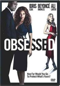 Obsessed - (Region 1 Import DVD)