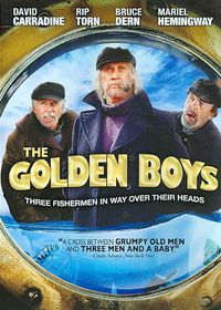 Golden Boys - (Region 1 Import DVD)