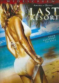 Last Resort - (Region 1 Import DVD)