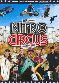 Nitro Circus:Season One - (Region 1 Import DVD)
