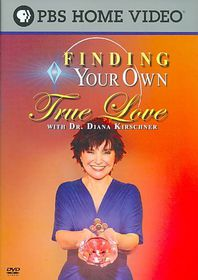 Finding Your Own True Love with Dr Di - (Region 1 Import DVD)