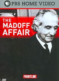 Frontline:Madoff Affair - (Region 1 Import DVD)